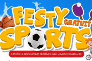 Festy Sports